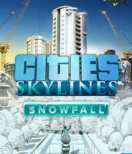 Cities: Skylines - Snowfall (PC DLC)
