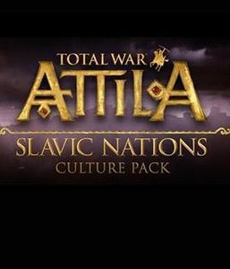 Total War: Attila Slavic Nations Culture Pack (PC Download)