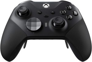 Xbox One Elite Wireless Controller (Refurbished)