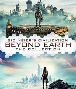 Sid Meier's Civilization Beyond Earth - The Collection (PC/Mac Download)