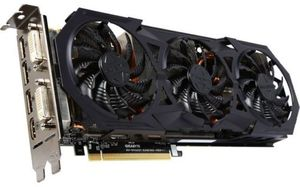 Gigabyte GV-N960G1 GeForce GTX 960 4GB Video Card (Refurbished)