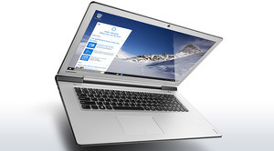 Lenovo Ideapad 700-17 80RV0023US Core i7-6700HQ Skylake, 8GB RAM, 256GB SSD, GeForce 940M, Full HD IPS 1080p