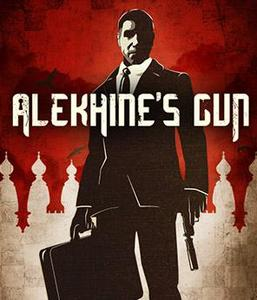 Alekhine's Gun (PC Download)