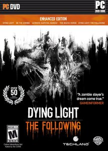 Dying Light: The Following Enhanced Edition (PC Download)