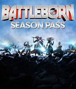 Battleborn - Season Pass (PC Download)