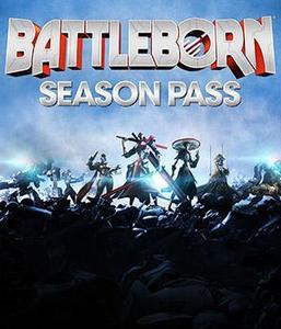 Battleborn - Season Pass (PC Download)