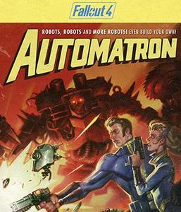 Fallout 4 - Automatron (PC DLC)