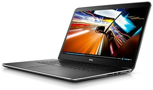 Dell XPS 15 1800p Touch Laptop, Core i7-4712HQ, GeForce GT 750M, 16GB RAM, 512GB SSD