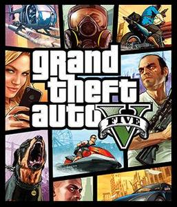 Grand Theft Auto V Whale Bundle (PC Download)