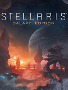 Stellaris: Galaxy Edition (PC Download)