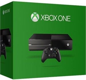 Xbox One 1TB Console (Refurbished)