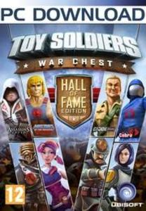 Toy Soldiers: War Chest - Hall of Fame Edition (PC Download)