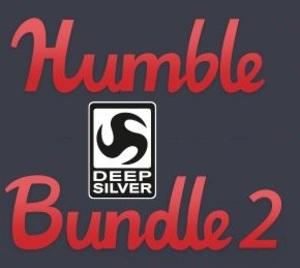 Humble Deep Silver Bundle 2 (PC Download)