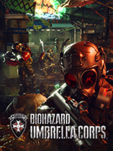 Umbrella Corps (PC Download)