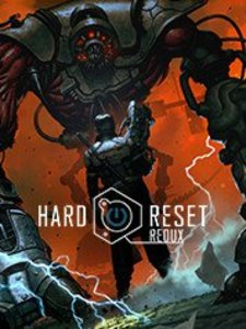 Hard Reset Redux (PC Download)