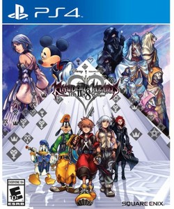 Kingdom Hearts HD 2.8 Final Chapter Prologue (PS4) + $25 eGift Card