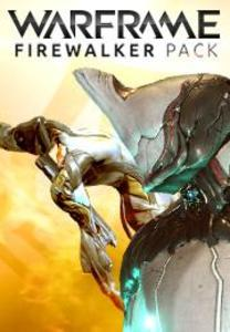 Warframe: Firewalker Pack (PC DLC)