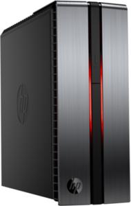 HP ENVY Phoenix 860, Core i7-6700K, 24GB RAM, GeForce GTX 980Ti