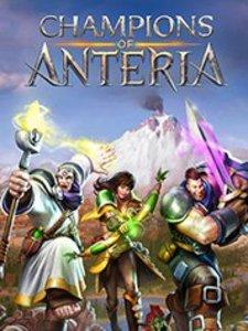Champions of Anteria (PC Download)