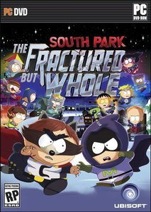 South Park: The Fractured But Whole (PC Download)