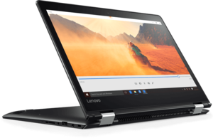 Lenovo Flex 4 14 80SA0009US Core i3-6100U, 4GB RAM, Full HD IPS 1080p