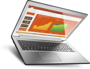 Lenovo Ideapad 510 80SR001GUS Core i5-6200U, 4GB RAM, 1080p IPS Display