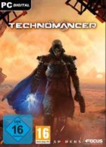 The Technomancer (PC Download)