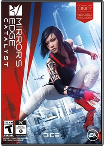 Mirror's Edge Catalyst (PC Code)