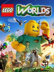 LEGO Worlds (PC Download)