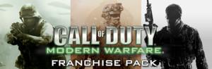 Call of Duty: Modern Warfare Franchise Bundle (PC Download)