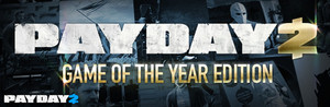 Payday 2 GOTY Edition (PC Download)