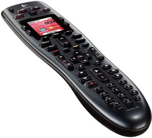 Logitech Harmony 700 Universal Remote Control (Refurbished)