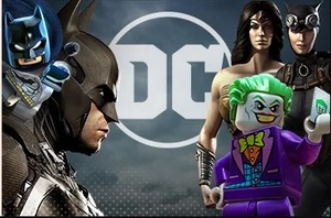 Green Man Gaming Sale: Spotlight on DC