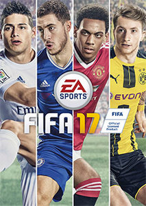FIFA 17 (PC Download)