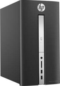 HP Pavilion 510 Core i7-6700T, 16GB RAM, GeForce GT 730