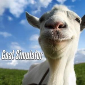 Goat Simulator (PS4 Download)