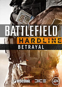 Battlefield: Hardline: Betrayal (PC Download)