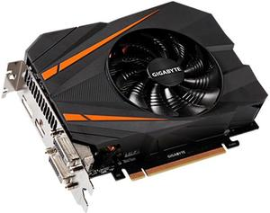Gigabyte GeForce GTX 1070 Graphics Card