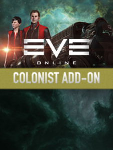 EVE Online - Colonist Content Pack (PC Download)