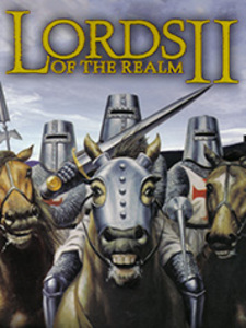 Lords of the Realm II (PC Download)
