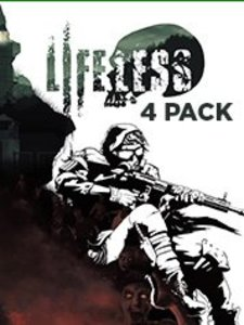 Lifeless - 4 Pack (PC Download)