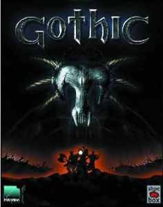 Gothic (PC Download)