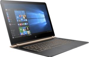 HP Spectre (2016) Core i7-7500U Kaby Lake, 8GB RAM, 256GB SSD