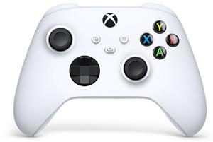 Xbox White Wireless Controller (2016)
