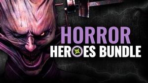 Horror Heroes Bundle (PC Download)