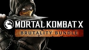 Mortal Kombat X Brutality Bundle (PC Download)