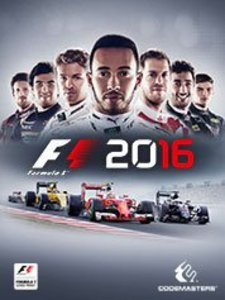 F1 2016 (PC Download)