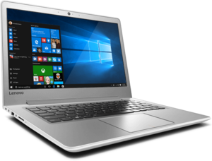 Lenovo Ideapad 510s 80TK002QUS Core i5-6200U, 8GB RAM, Radeon R7 M460, 1080p IPS Display