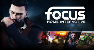 Green Man Gaming Sale: Focus Home Interactive