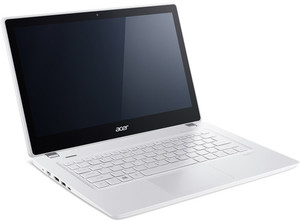 Acer Aspire V3 Touch, Core i7-6500U, 8GB RAM, 256GB SSD, 1080p IPS